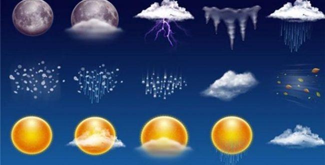 Urfa'da haftasonu hava nasıl olacak?