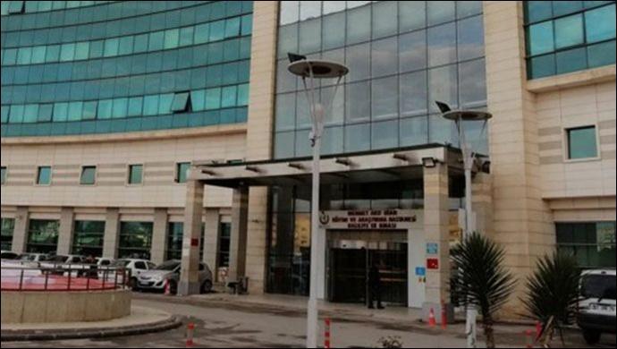 Urfa'da hastanede tecavüz iddiası: Soruşturma başlatıldı, 3 kişi açığa alındı!