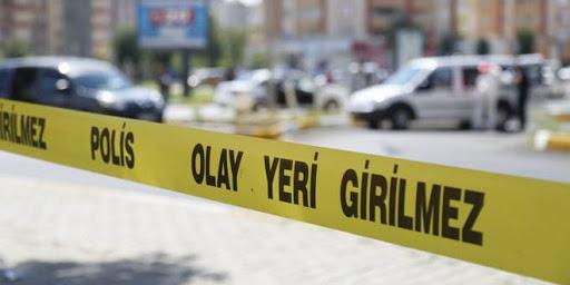 Urfa'da işyerine silahlı saldırı:1 kişi yaralandı