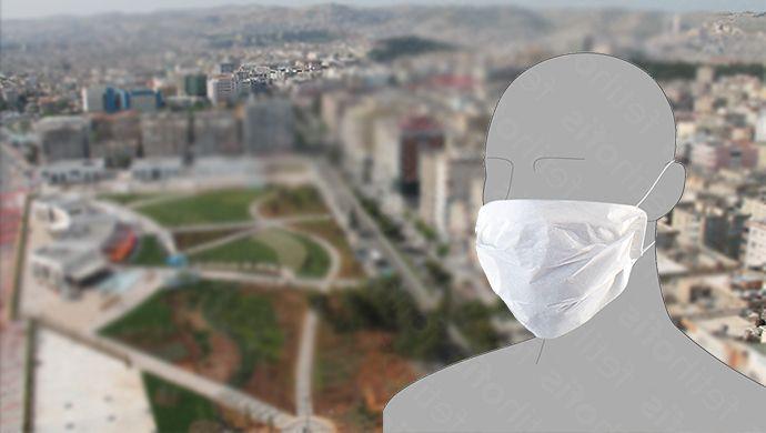 Urfa'da kaç kişiye maske takmama cezası yazıldı?