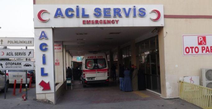 Urfa'da kan donduran olay! Önce kadını vurdu, sonra intihar etti