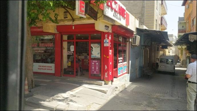 Urfa'da kapanmada eczaneler açık olacak mı? Eczacı Odası açıklama yaptı