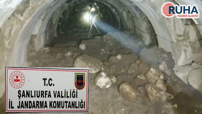 Urfa'da kazıda ele geçirildi: Roma dönemine ait olduğu ortaya çıktı