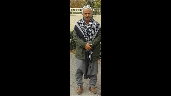 Urfa'da kepçenin altında kalan çiftçi hayatını kaybetti