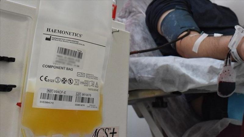 Urfa'da koronavirüs plazma yetkisi o kuruma verildi!