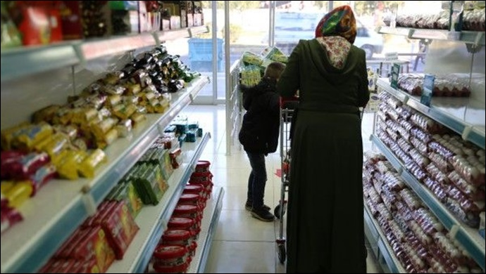 Urfa'da markete giden şaşıp kalıyor! Mutfağın olmazsa olmazı yüzde 60 zamlandı