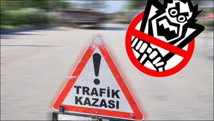 Urfa'da otomobille kamyonet çarpıştı: 4 kişi yaralandı