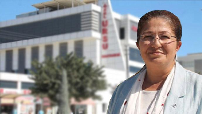 Urfa'da Pandemi Hastanesi kuruluyor!