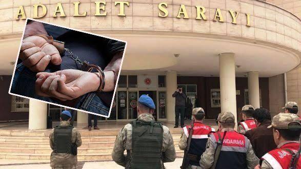 Urfa'da Sağlıkçılara saldıran zanlı tutuklandı