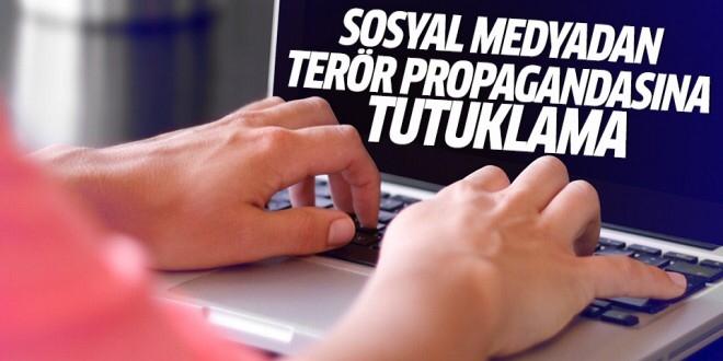 Urfa'da sosyal medya operasyonu: Tutuklamalar var