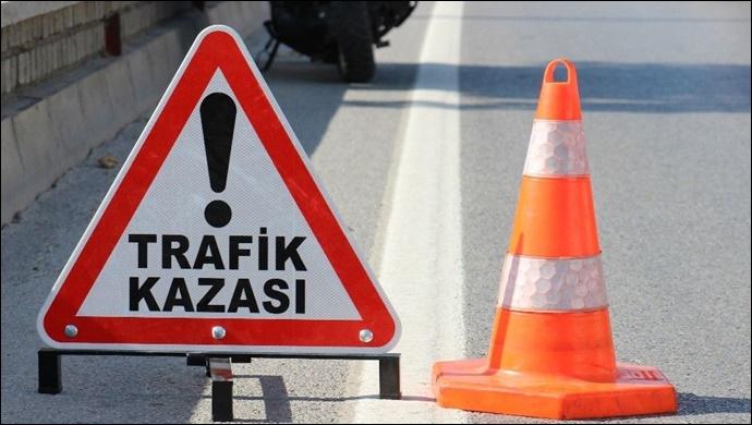 Urfa'da tarım işçileri kaza yaptı: Çok sayıda yaralı var