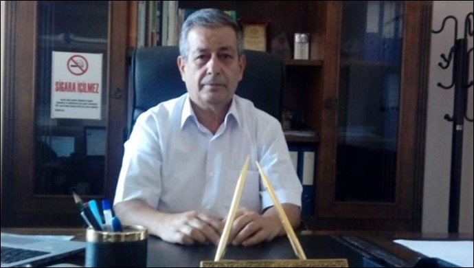 Urfa'da tarım ve orman ilçe müdürü görevden alınmıştı! Mahkeme kararıyla geri döndü