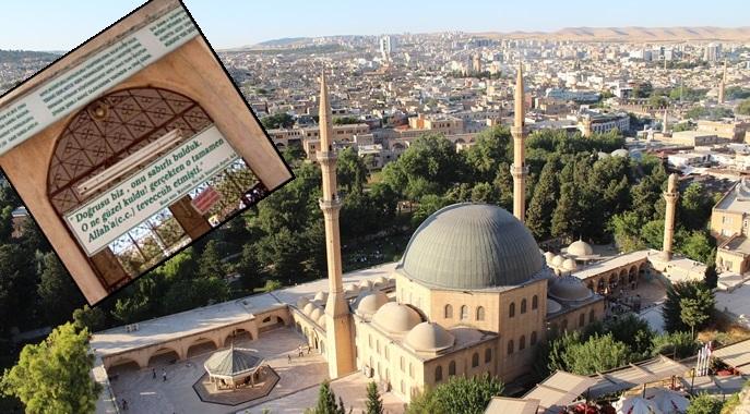 Urfa'da türbe ve makamlar yeniden ziyarete açıldı (GUNCELLENDİ)