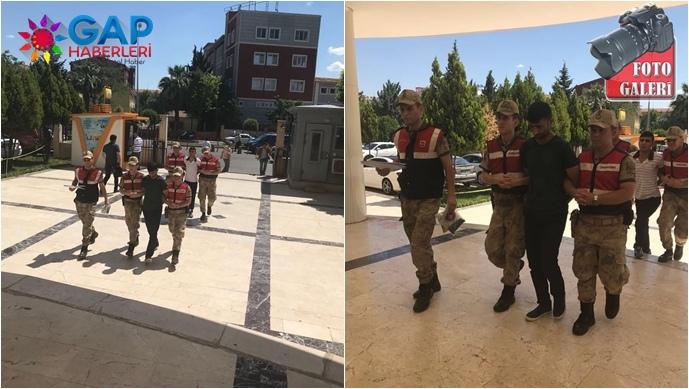 Urfa'da Uyuşturucu Operasyonu: 2 Gözaltı