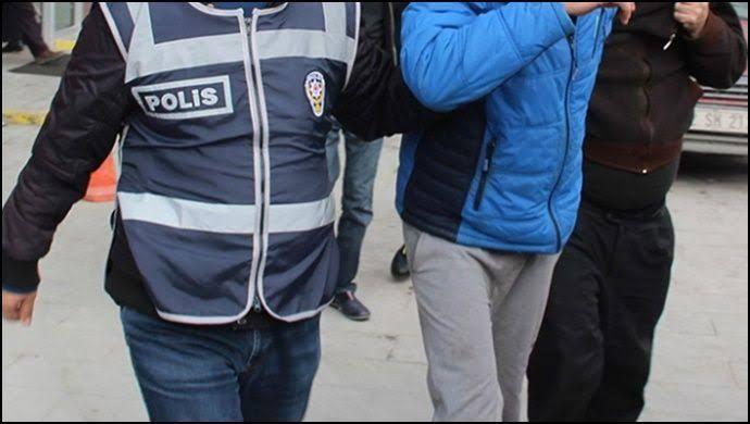 Urfa'da uyuşturucu operasyonu:1 tutuklama