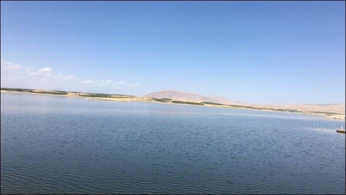 Urfa'da uzman çavuş olarak görev yapıyordu: Baraj gölünde boğuldu