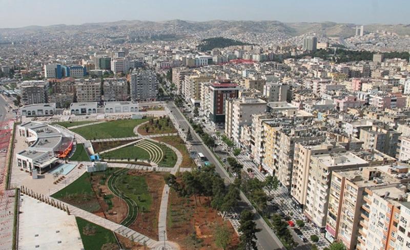 Urfa'da YKS nedeniyle uygulanan sokağa çıkma kısıtlaması sona erdi .