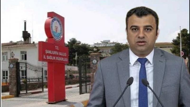 Urfa'daki doktor eksikliği meclise taşındı! Bakan Koca'ya soruldu