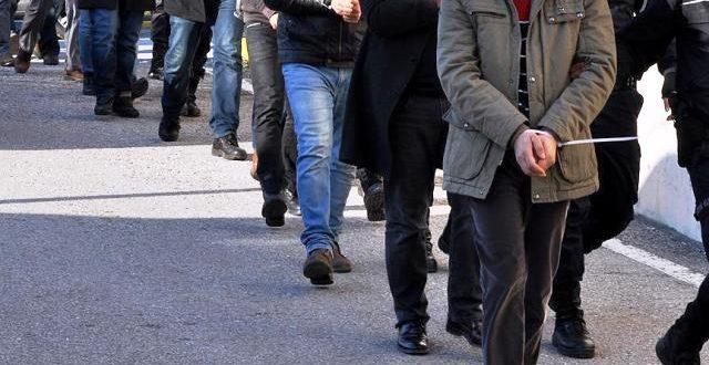 Urfa'daki Joker Operasyonunda:22 Tutuklama (VİDEOLU)