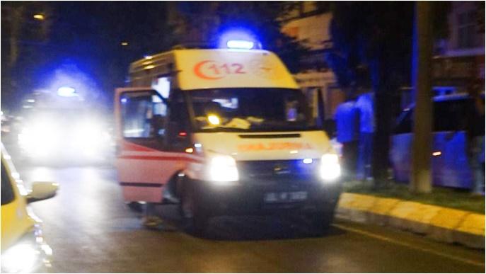 Urfa'daki kavgada silahlar konuştu: 2 ölü, 4 yaralı