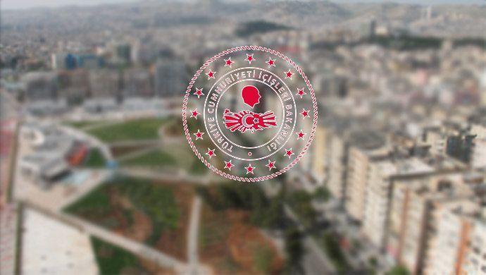 Urfa,Diyarbakır ve Ağrı'da toplam 4 kaymakam görevden alındı