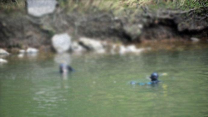 Urfalı mevsimlik işçi ailenin küçük kızı Sakarya nehrinde boğuldu