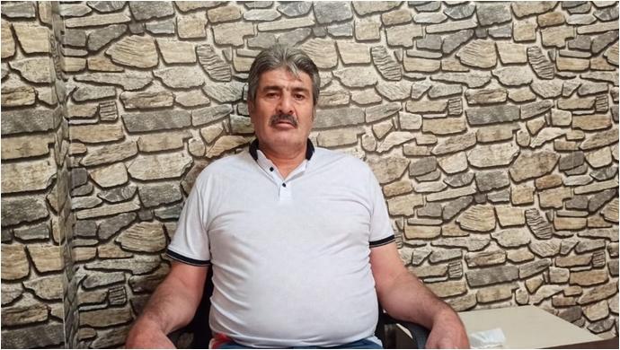 Urfalı Şair Müzisyen Maraşlıoğlu,Yoksulluğu mısralara döktü-(VİDEO)
