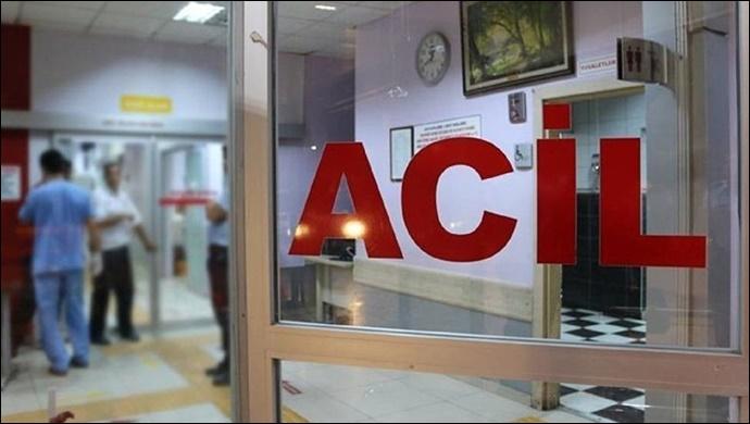 Urfalı tarım işçileri Aksaray'da Kaza Yaptı: 6 kişi yaralandı