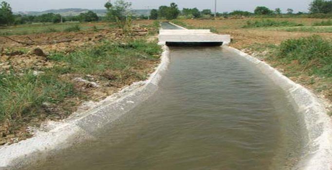 Urfalı tarım işçisi çocuklar sulama kanalında kayboldu