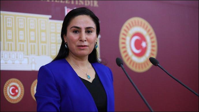 Urfalı Vekil Bireysel Silahlanmayı Meclise Taşıdı! Cumhurbaşkanı yardımcısına sordu