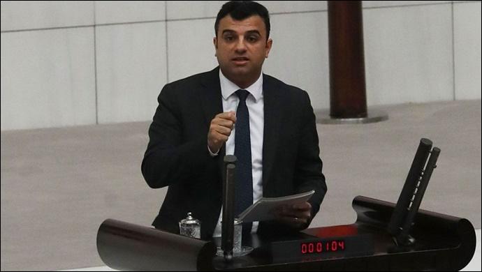 Urfalı vekil bireysel silahlanmayı meclise taşıdı! Araştırma önergesi verildi