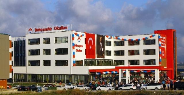 Urfalılara Bahçeşehir Koleji tanıtıldı