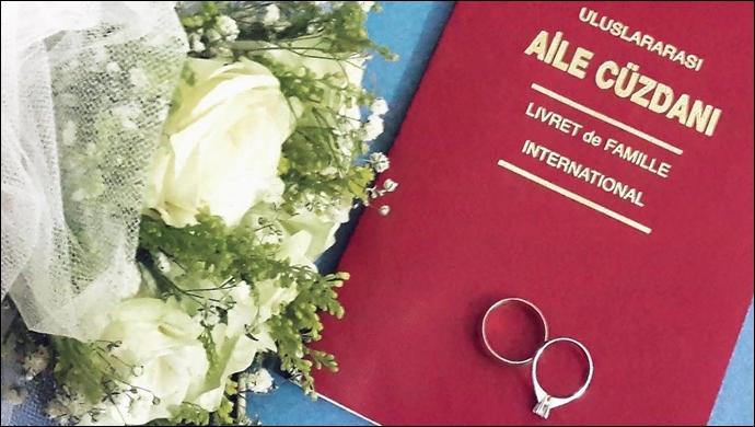 Urfa'nın evlilik haritası yayınlandı! İşte merak edilenler