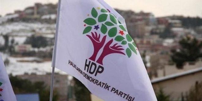 Urfa'nın HDP adayları açıklandı