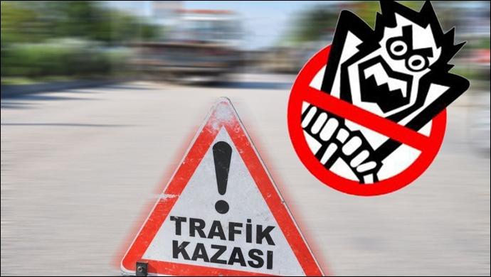 Urfa'nın kaza haritası yayınlandı! Haziran'da kaç kişi Urfa'da trafik kazasında hayatını kaybetti
