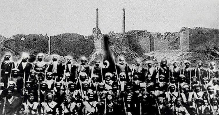 Urfa'nın şanlı kurtuluş mücadelesi: Peki, kim bu Onikiler?