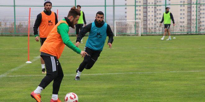 Urfaspor ve Karaköprü Belediyespor'un maç programı