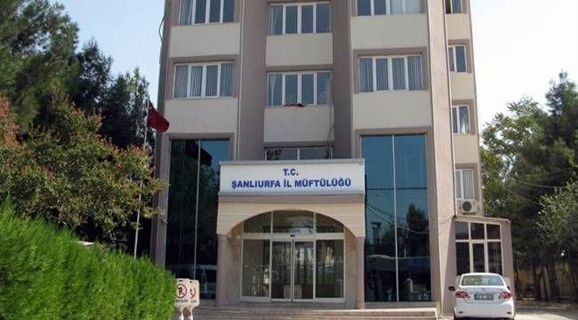 Urfa'ya da atama yapılmıştı: Atama kararı Resmi Gazete'de yayımlandı