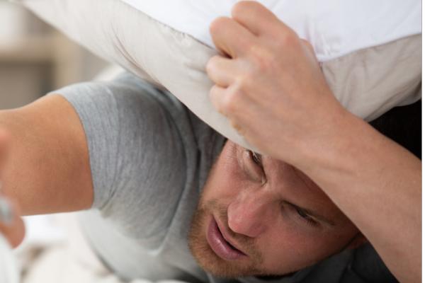 Uyku apnesi kronik hastalıklara zemin hazırlayabiliyor