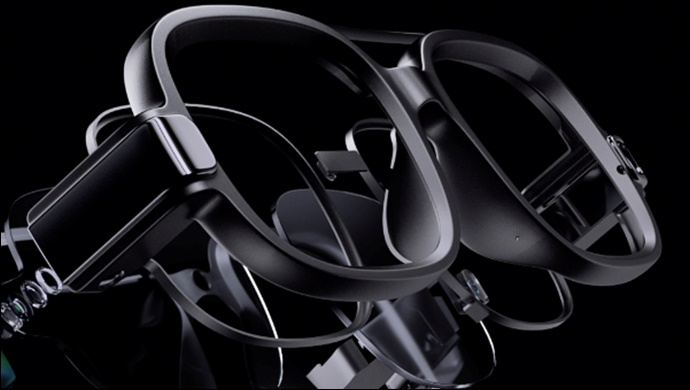 v Xiaomi, yeni akıllı gözlüğünü tanıttı
