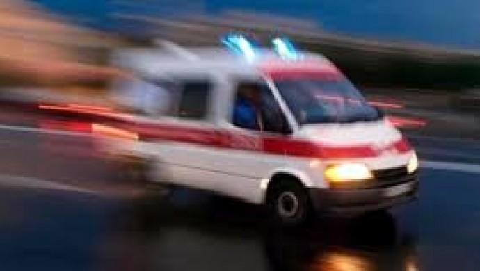 Van'da çıkan kavgada bir kadın ağır yaralandı