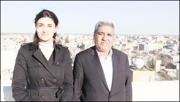 Viranşehir adayları: Reçeteyi kapıda alacağız