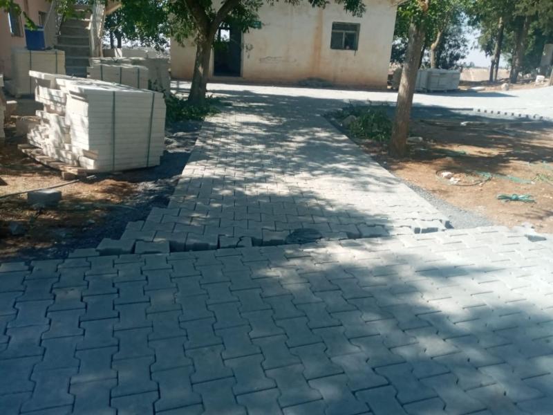 Viranşehir Belediyesi Ecdadına Sahip Çıkıyor