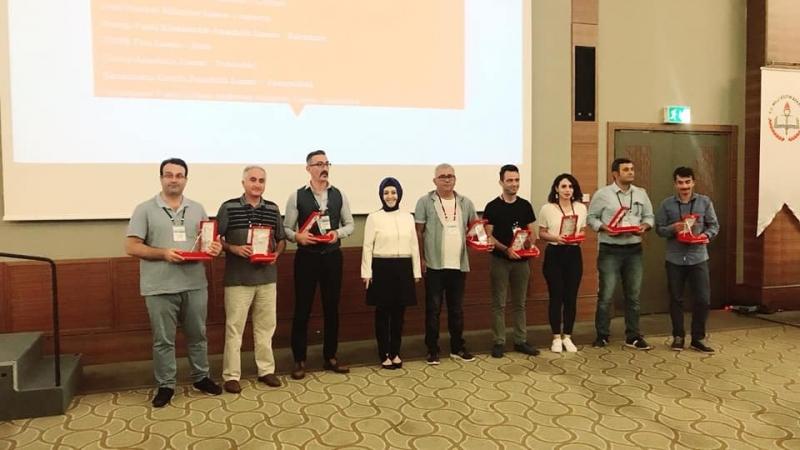 Viranşehir Fatih Sultan Mehmet Anadolu Lisesi'nden Büyük Başarı