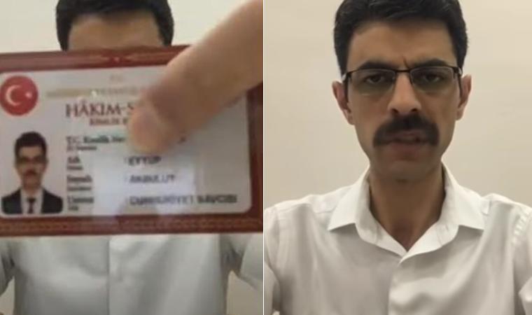 Viranşehir Savcısı salgın sürecini eleştirmişti! Hakkında soruşturma açıldı