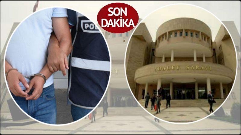 Viranşehir'de 2 kişinin öldüğü kavgada,4 gözaltı