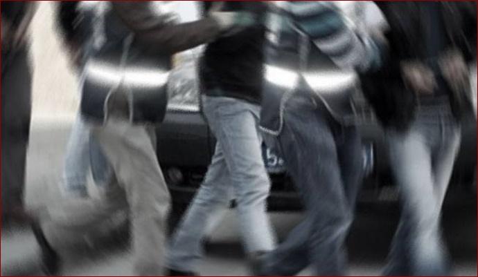 Viranşehir'de Gözaltına Alınan 8 Kişi Serbest Bırakıldı