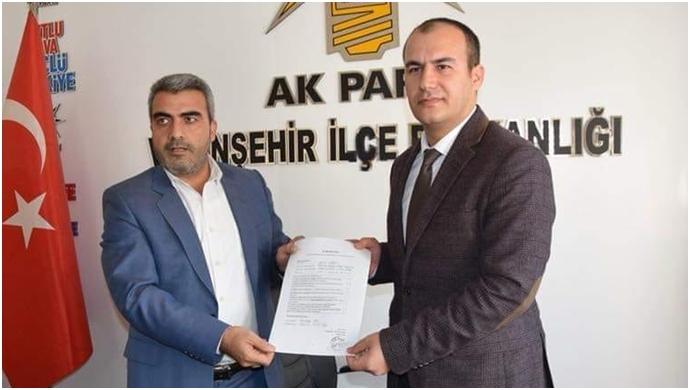 """Viranşehir'de """"Müdür"""" Sesleri"""