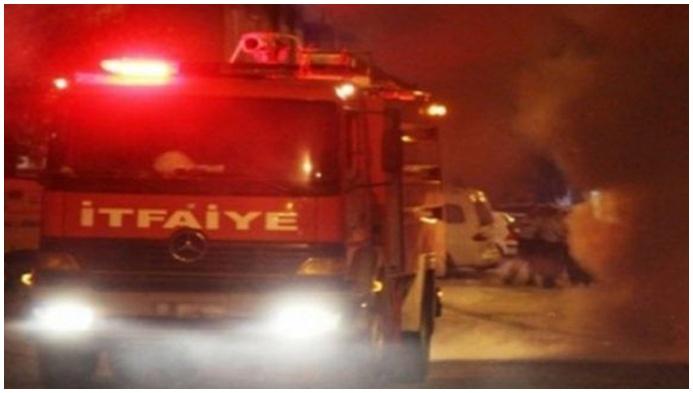 Viranşehir'de patlama: Yaralılar var …