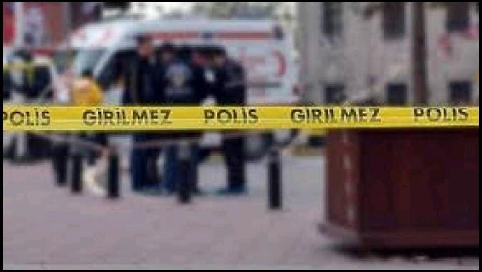 Viranşehir'de Üvey annesini öldürdü
